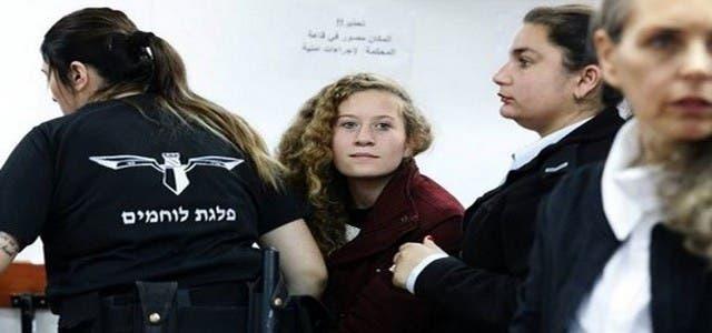 Photo of الأمم المتحدة ترفض اعتقال الطفلة التميمي