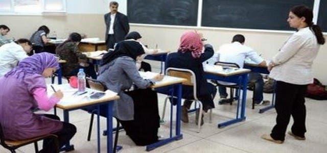 """Photo of """" وزارة التعليم """" تنفي إلغاء مباراة التعاقد و تحذر من الإشاعة"""