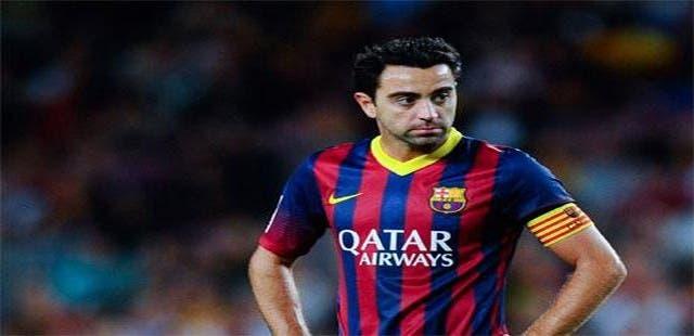 Photo of شافي يكشف الفرق بين أسلوب برشلونة وريال مدريد