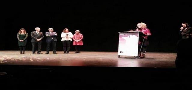 Photo of الجمعية المغربية لإدماج المهاجرين تحصد جائزة أحسن جمعية للمتطوعين