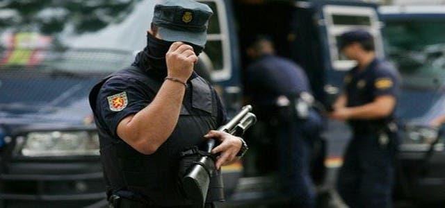 Photo of مغربي مخمور يدهس راجلين بإسبانيا