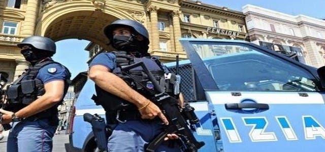 Photo of شرطة إيطاليا تعتقل متهمين بإحراق ستيني مغربي في إيطاليا