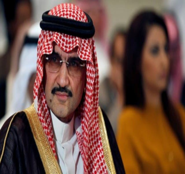 Photo of جنرال سعودي يكشف موعد إطلاق سراح الوليد بن طلال