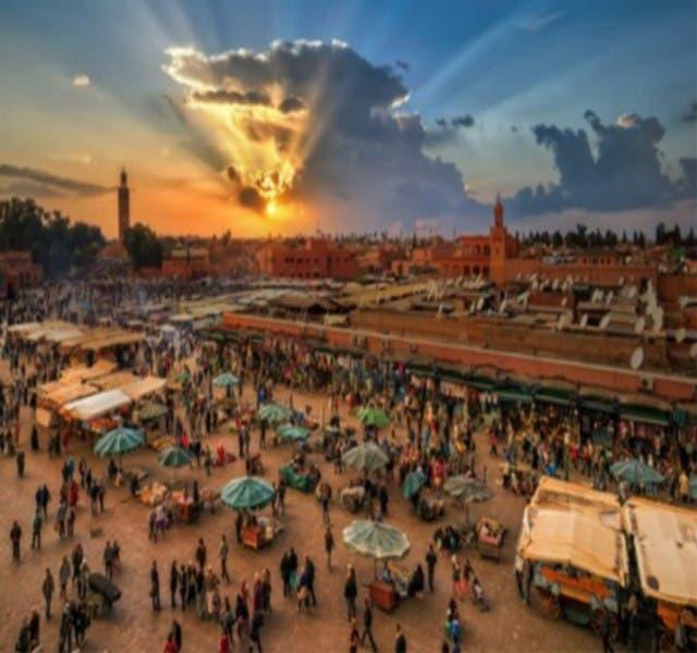 Photo of مداخيل السياحة بالمغرب بلغت 64,4 مليار درهم سنة 2017