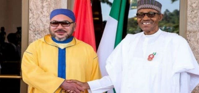 Photo of نيجريا تدعم ترشح المغرب لتنظيم كأس العالم 2026