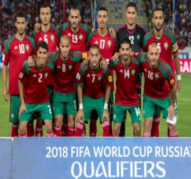 Photo of تغيير مكان إجراء مباراة المنتخب المغربي ضد صربيا