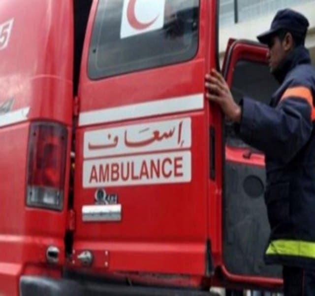 Photo of مواجهات دموية بسلا تخلف إصابة شخص بعاهة مستديمة