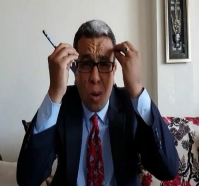 "Photo of المهداوي: ""تعرضت ل3 إجراءات تقشعر لها الأبدان"" .. والقاضي: ""أنت غير معني"""