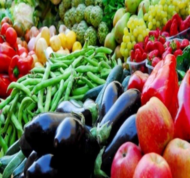 Photo of المغرب يتصدر قائمة الدول المصدرة للخضر والفواكه إلى إسبانيا