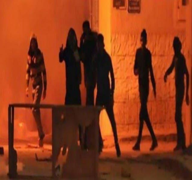 Photo of استهداف مدرسة يهودية بالمولوتوف في تونس