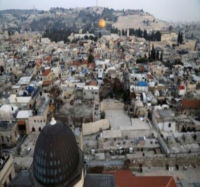 Photo of طعن قضائي في قرار غواتيمالا نقل سفارتها إلى القدس