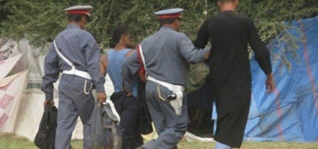 Photo of درك أزمور يوقف 3 جناة هاجموا بيد مسلحة محطة بنزين بإقليم الجديدة