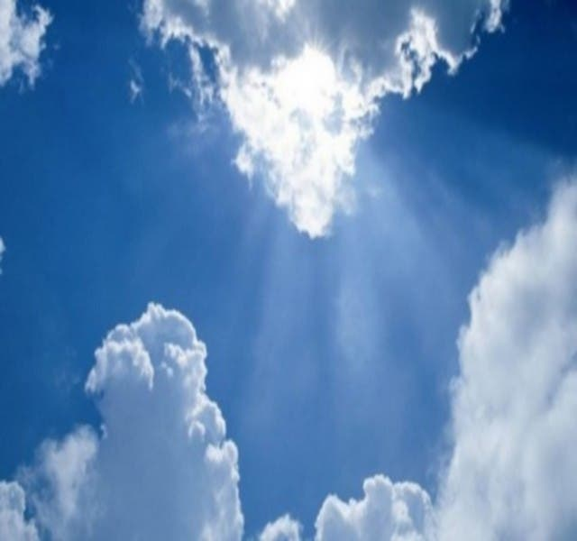 Photo of توقعات الأرصاد الجوية ليوم الثلاثاء