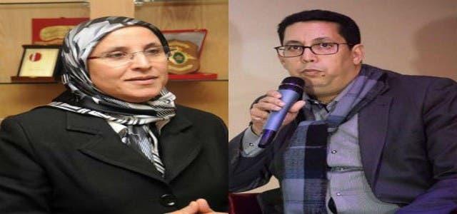 """Photo of """"الشرقاوي"""" مدافعا عن """" الحقاوي """"… أنا لي طرحت عليها السؤال"""