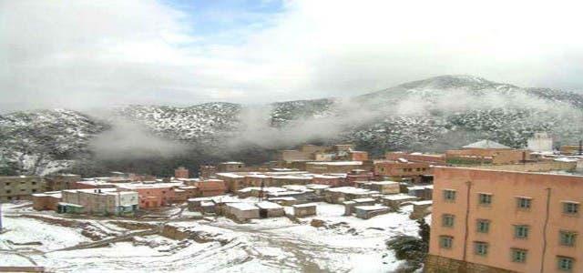 Photo of الداخلية توزع مساعدات على ساكنة 22 إقليما متضررا من البرد القارس