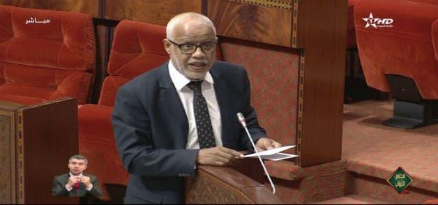 Photo of برلمانية ليتيم : ساكنة الحدود مع الجزائر كتموت بالجوع
