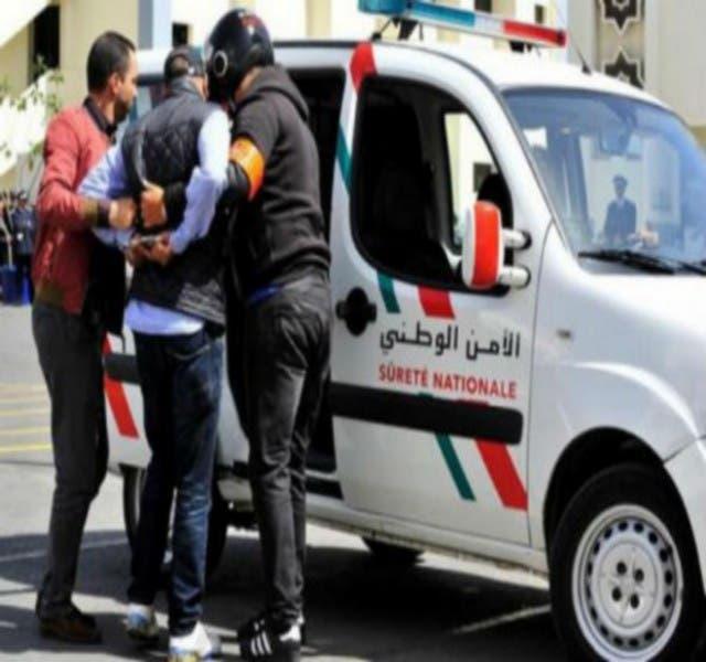 Photo of اعتقال فرنسي من أصل جزائري متهم بالقتل العمد والاتجار بالمخدرات