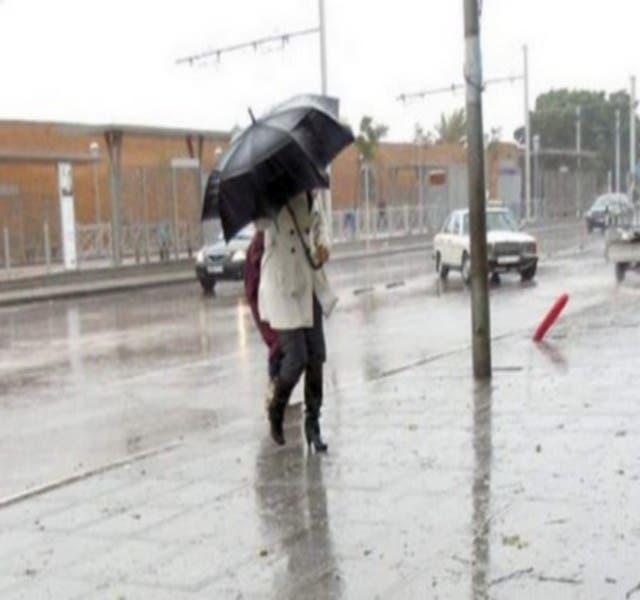 Photo of مقاييس التساقطات المطرية المسجلة خلال الـ 24 ساعة الماضية