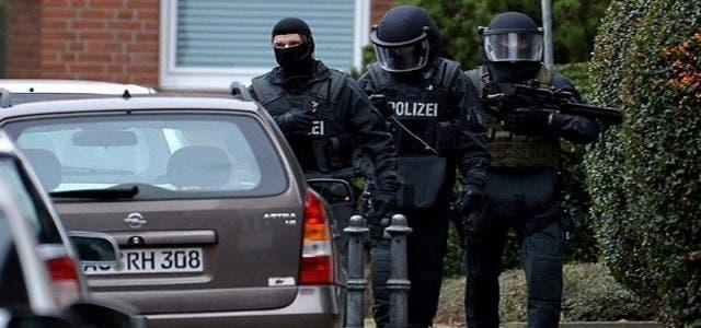 Photo of برشلونة.. اعتقال مغربي متورط في الإشادة بالإرهاب والتحريض عليه