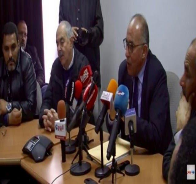 Photo of رئيس التعاضدية لموظفي الإدارات يكشف سر صمته عن إتهامات الوزير يتيم – فيديو