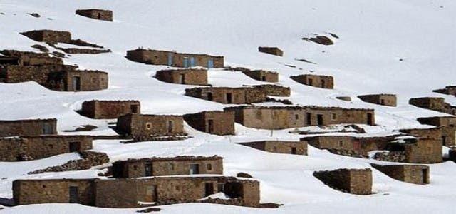 Photo of إنقاذ 4 أشخاص حاصرتهم الثلوج ثلاثة أيام باقليم تنغير