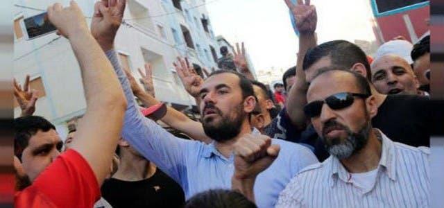 "Photo of متهم بحراك الريف :""الضابط قال لوالدتي سيري (تق… ) ولدك والله لخرج"""