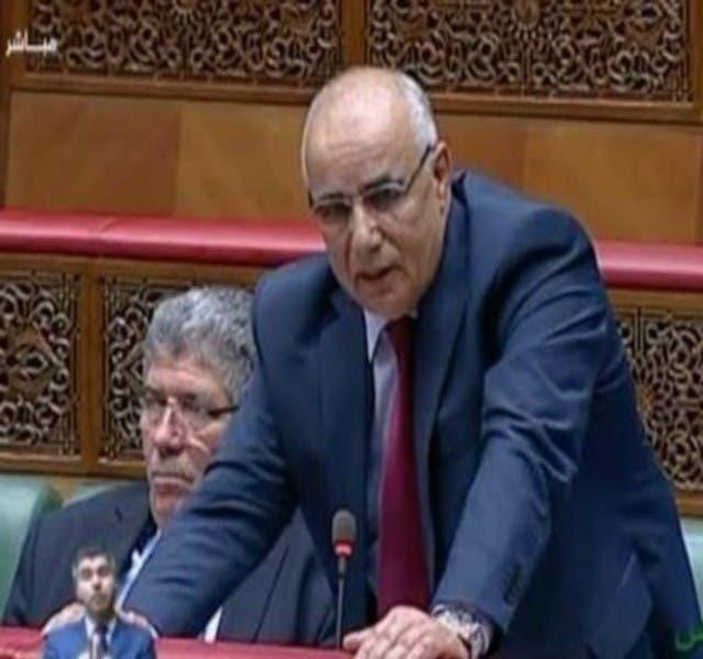 Photo of رئيس جماعة برشيد يفجر فضيحة من العيار الثقيل بقبة البرلمان