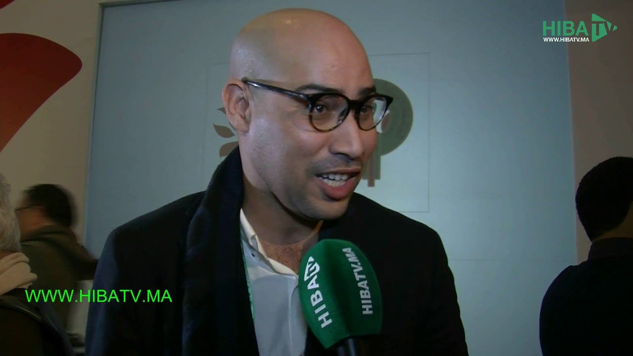 "Photo of جمال اسطيفي : ""لم يعد 24 عضوا يتحكمون في تصويت الفيفا وبالتالي حظ المغرب حاضر"""