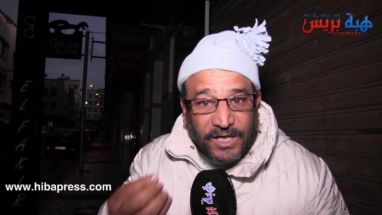 Photo of رجاوي غيور يقصف حسبان ويوجه رسالة عتاب لحكماء الرجاء