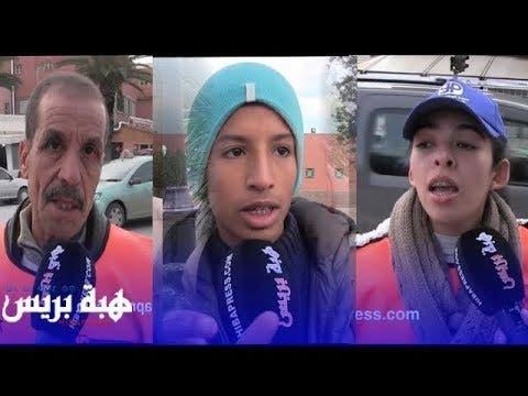 Photo of بادرة رائعة ورسالة واضحة لمسؤولي بن سليمان