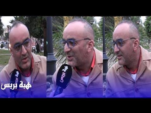 Photo of الشرقي الساروتي لهبة بريس مخافة لما وقع لسابقي لم أستثمر في الفن