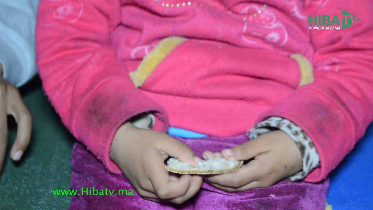 Photo of جد مؤثر : الفقر والتهميش ينخران جسد سيدة بعد معاناة سنوات مع إبنها المُعاق (للمُساعدة0679397785)