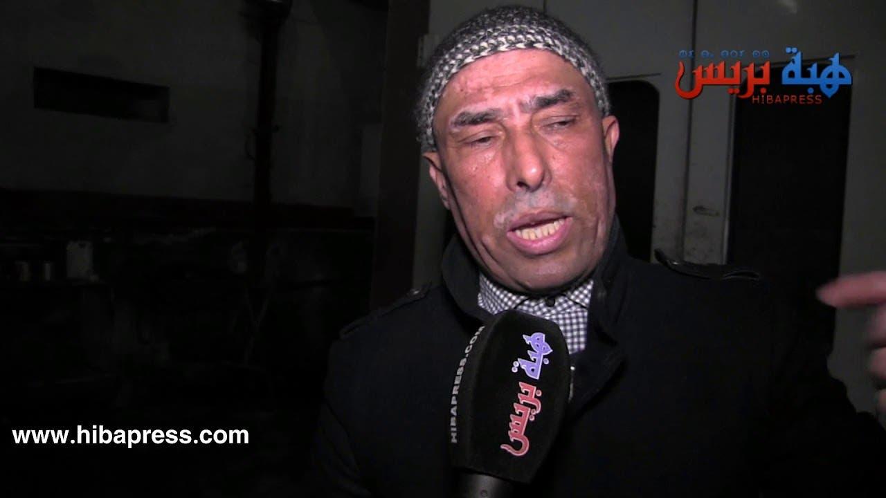 Photo of طولي بعين السبع يتهم صاحب ورش عقاري مجاور له بالتلاعب بالتأمين