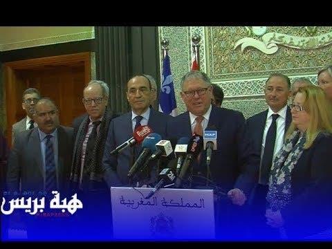 Photo of البرلمان المغربي ينهل من تجربة برلمان كيبيك الرقمي  والديمقراطية المواطنة