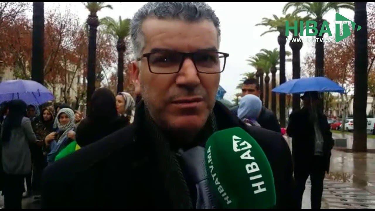 "Photo of تصريح محامي دفاع المغتصبات من طرف ""فالكان فاس"" مغتصب القاصرات"