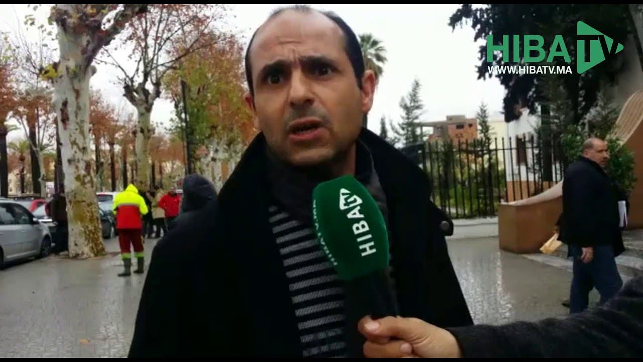 Photo of تصريح من الوقفة الاحتجاجية ضد مغتصب القاصرات بفاس