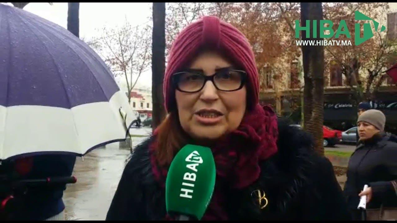 Photo of تصريح مديرة مركز نور لمناهضة العنف ضد النساء في الوقفة الاحتجاجية ضد مغتصب القاصرات