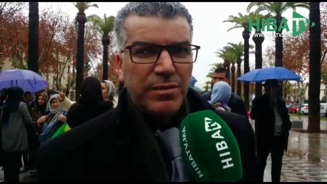 Photo of تصريح محامي الدفاع الثاني الأستاذ بنكيران منصف