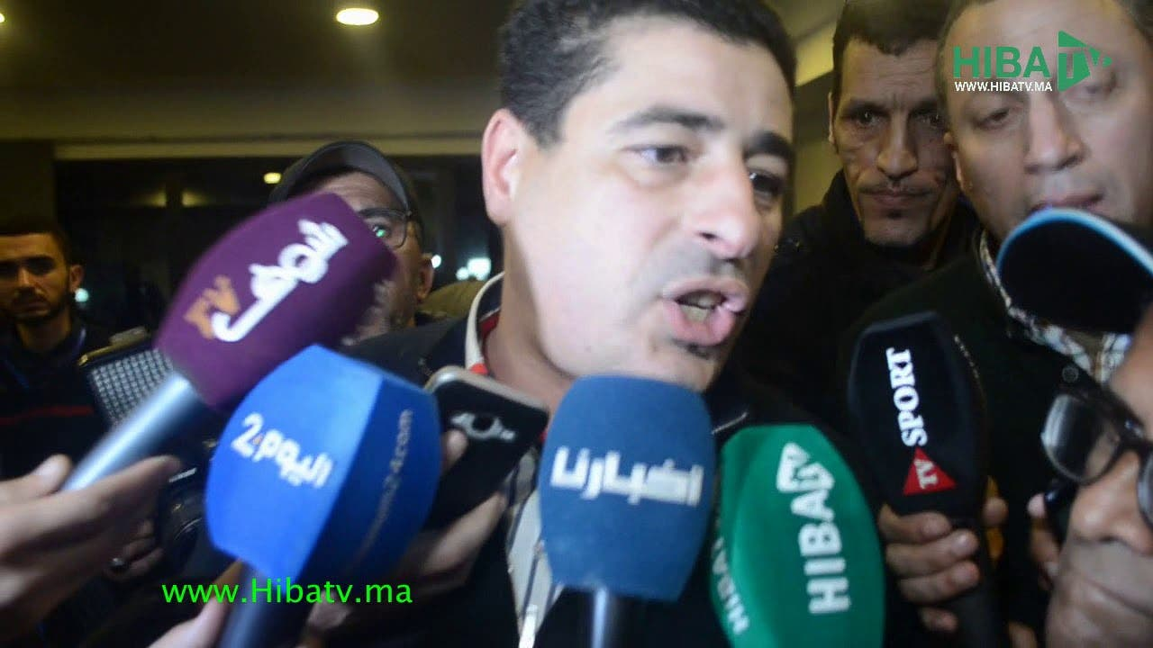 Photo of جواد الأمين : هذا الجمع غير قانوني ومُجرد مسرحية