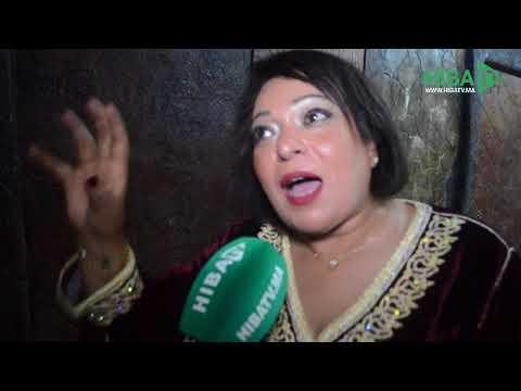 Photo of بشرى أهريش.. ختي تشفرات من وسط الدار والفايسبوك فضح الشفار