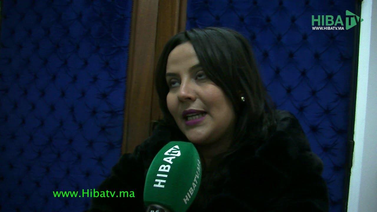 "Photo of بنت كبور : ""مغاديش نخدم مع حسن الفد هاد العام"""