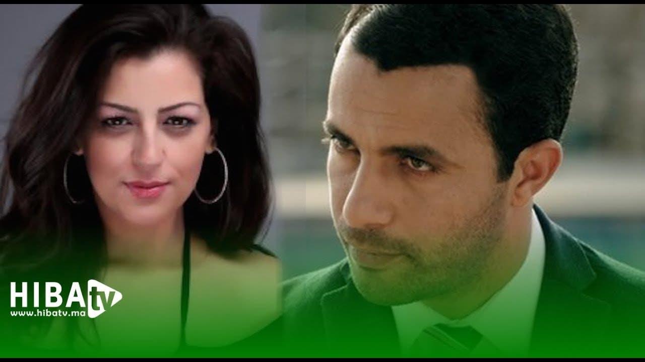 "Photo of أمل صقر تفاجئ بطل ""رضاة الوالدة"" عبد الإله رشيد.. وهذا رأيها فيه"