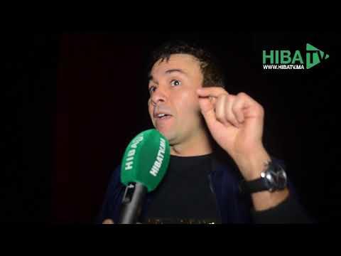 Photo of حاتم إدار.. لم أتوقف عن الغناء بسبب السرطان وهكذا سأفاجئ الجمهور المغربي