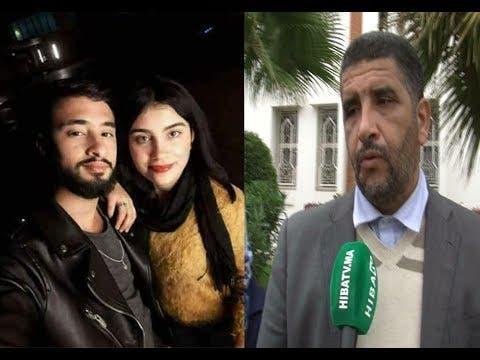 Photo of من أمام الطب الشرعي … أب الإعلامية هاجر التي توفيت بعد ثلاثة أيام على زواجها يكشف تفاصيل الوفاة