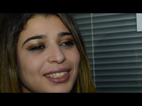 """Photo of أول خروج إعلامي لبنت الستاتي """"الحقيقية"""".. هذا ما قالته عن والدها وعن """"إلهام العرباوي"""" وتفاصيل أخرى"""