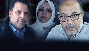 Photo of النيابة العامة تطالب بإعدام مشتري وابن شقيقته وعشيقته
