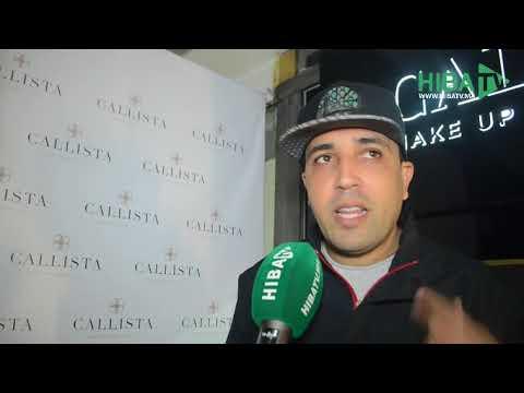 "Photo of الرابور H-Name ..الروابا الجداد كيتأثرو بـالـ ""clash"" بزاف وماعندهم تا رسالة"