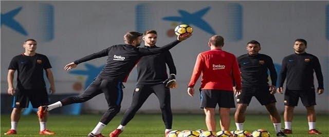 Photo of برشلونة يؤجل الحسم في مصير توماس فيرمايلين