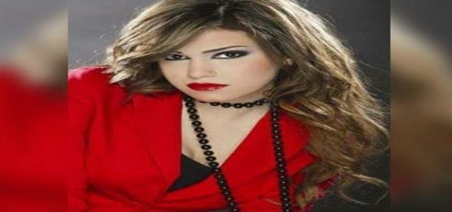 "Photo of بمناسبة عيد الحب.. هناء الإدريسي تهدي جمهورها ""كوفر"" غنائي"