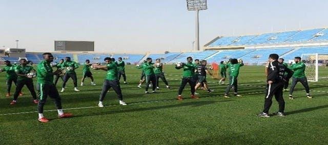 Photo of المنتخب السعودي يستدعي لاعبيه المحترفين في الليغا
